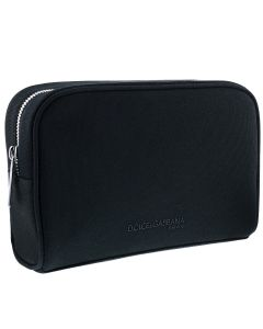 Dolce & Gabanna The One Wash/Toiletry Bag  Travel Holiday WASH Bag for Men. Gift IDEA …