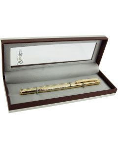 Stratton Goldtone Finish Biro Pen Gift - The Ideal Gift For Him or Her ST1020