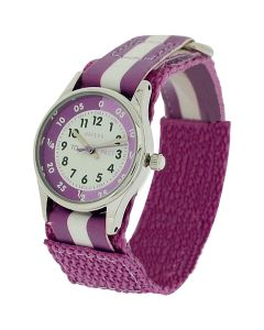 10X Bulk For School Reflex Time Teacher Kids Girl Children Lilac  Watch REFK0004